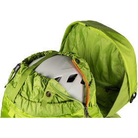 Gregory Alpinisto 50 Selkäreppu Pieni, lichen green